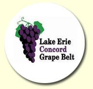 Lake Erie Concord Grape Belt